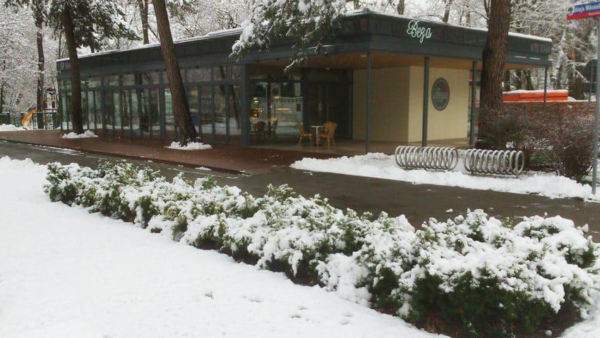 Cafe Beza