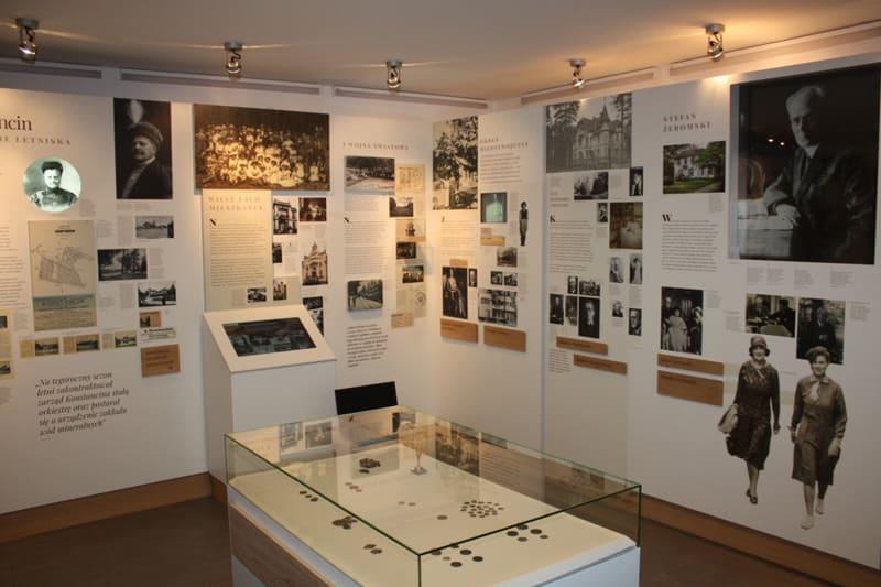 Wystawa multimedialna