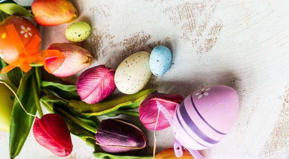 pakiety Wielkanoc home