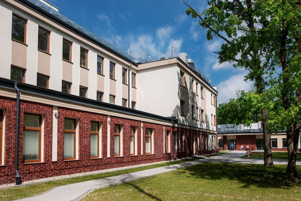 szpital rehabilitacyjny konstancin 5