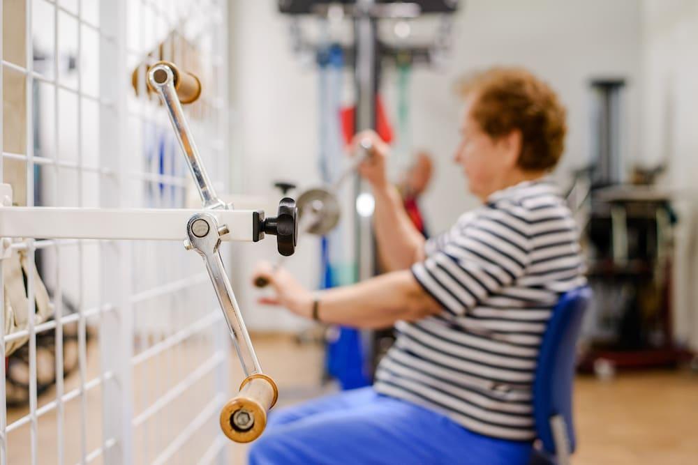 szpital rehabilitacyjny konstancin 9 - Turnusy sanatoryjne ruszają od 11 marca