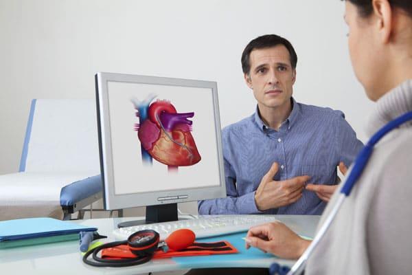 a2 - Co robić w sytuacji, gdy podejrzewasz u siebie zawał serca?