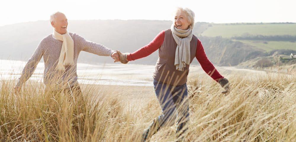 shutterstock 204860614 1000x480 - Zacznij chodzić, by iść przez życie 7 lat dłużej!