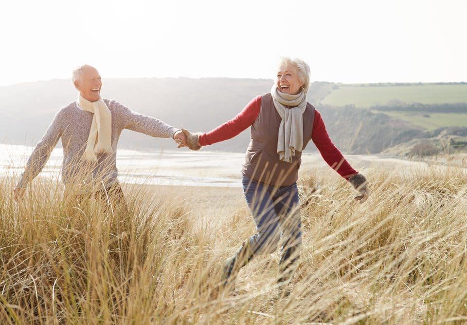 shutterstock 204860614 960x667 - Zacznij chodzić, by iść przez życie 7 lat dłużej!
