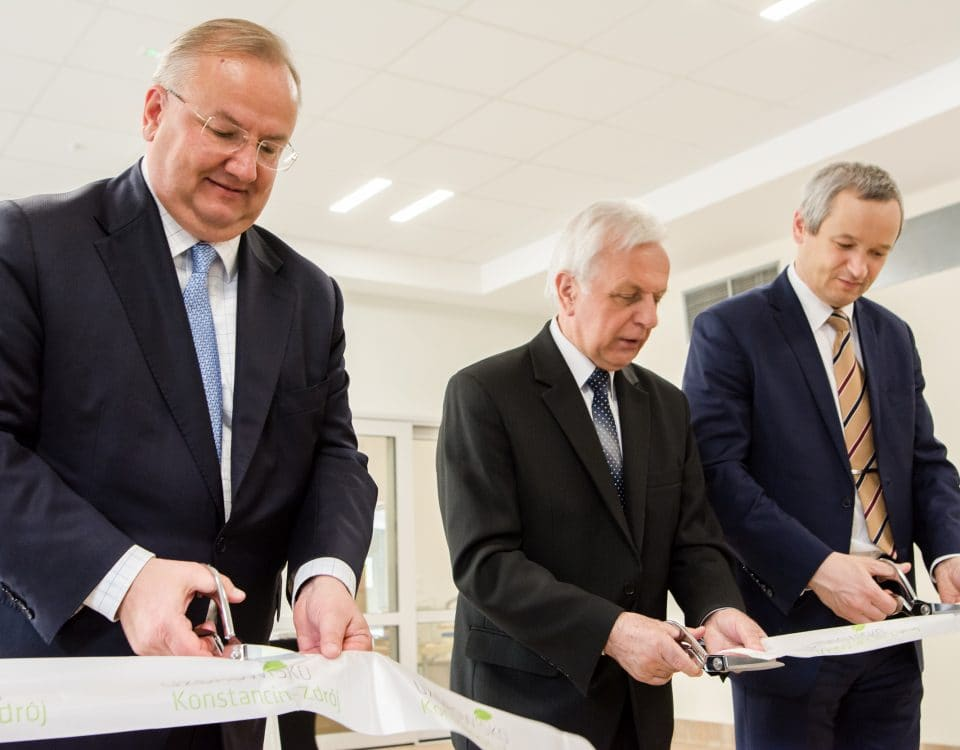 Klinika 30 of 65 960x750 - Wielkie otwarcie – nowy Szpital na Sue Ryder!