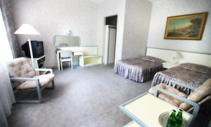 konstancja 03 800x480 - Hotel Konstancja 03