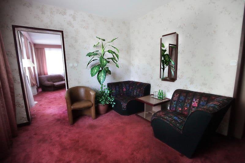 konstancja 04 - Hotel Konstancja 04