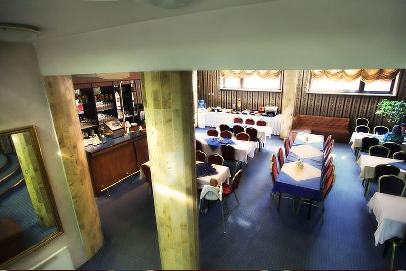 konstancja 10 - Hotel Konstancja 09