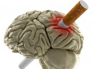 Ryzyko udaru mózgu