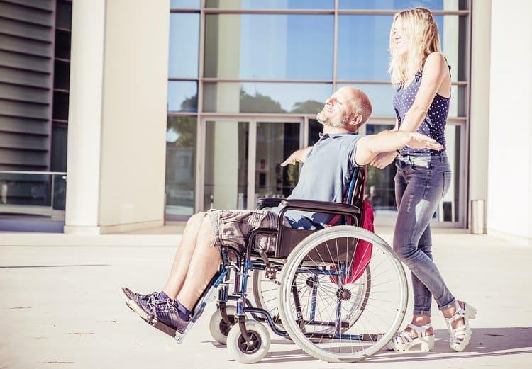 stwardnienie rozsiane rehabilitacja
