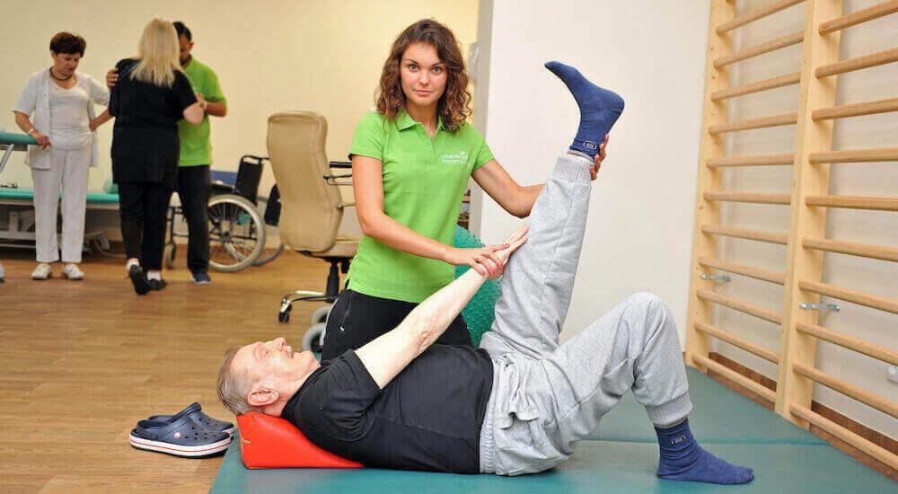 ortopedyczny pakiet