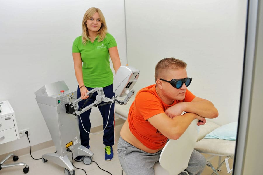 laser skaner 01 - Cennik usług medycznych