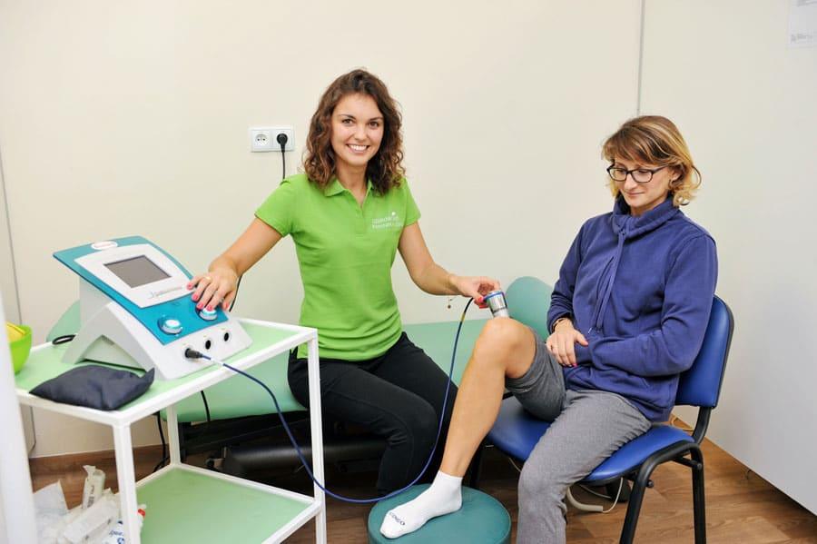 ultradzwieki - Cennik usług medycznych