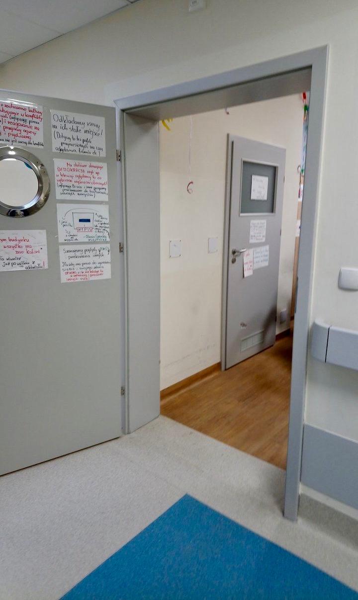 oddzial psychiatryczny dla dzieci i mlodziezy warszawa 2