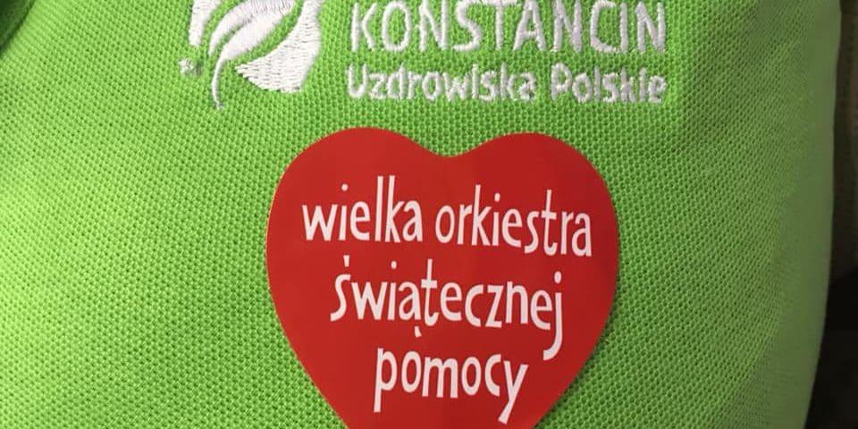 WOSP 960x480 - Wspieramy Wielką Orkiestrę Świątecznej Pomocy