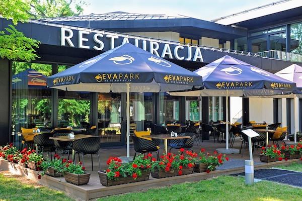 nowa restauracja konstancin jeziorna  - Uroczyste otwarcie restauracji w EVA Park Life & SPA