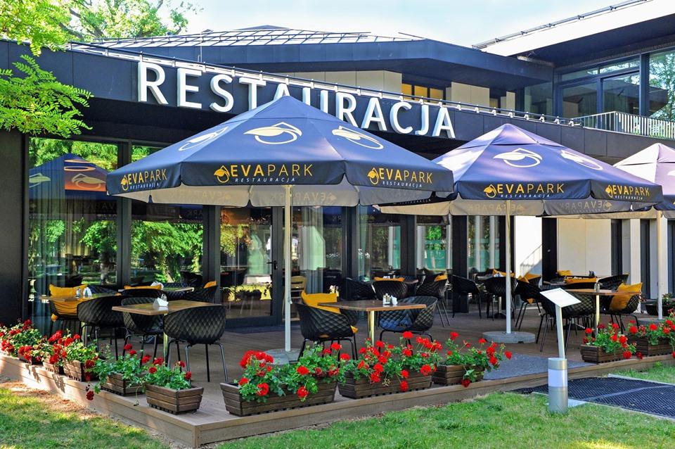 nowa restauracja konstancin jeziorna  1 - Uroczyste otwarcie restauracji w EVA Park Life & SPA