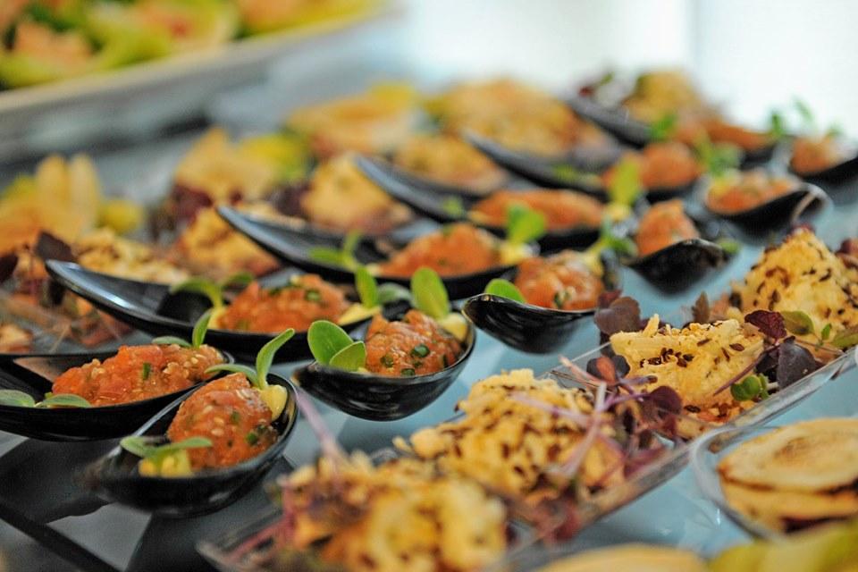 nowa restauracja konstancin jeziorna  10 - Uroczyste otwarcie restauracji w EVA Park Life & SPA