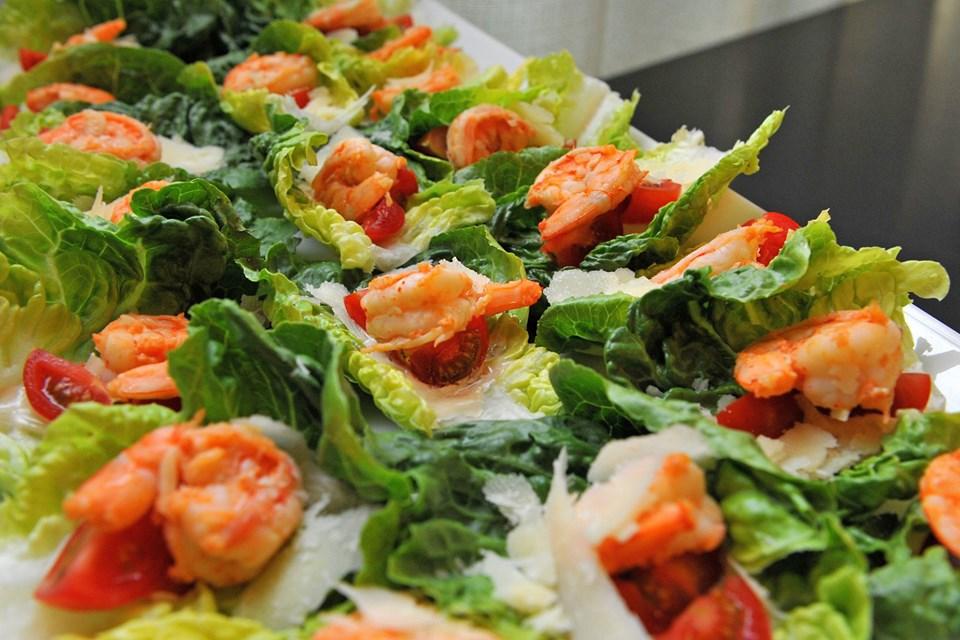 nowa restauracja konstancin jeziorna  11 - Uroczyste otwarcie restauracji w EVA Park Life & SPA
