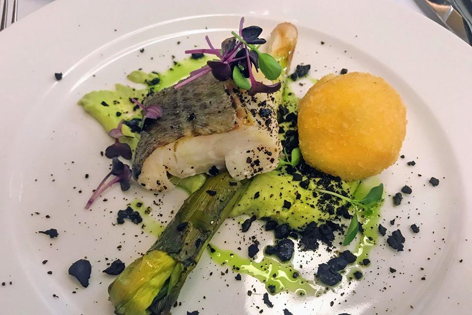 nowa restauracja konstancin jeziorna  13 - Uroczyste otwarcie restauracji w EVA Park Life & SPA