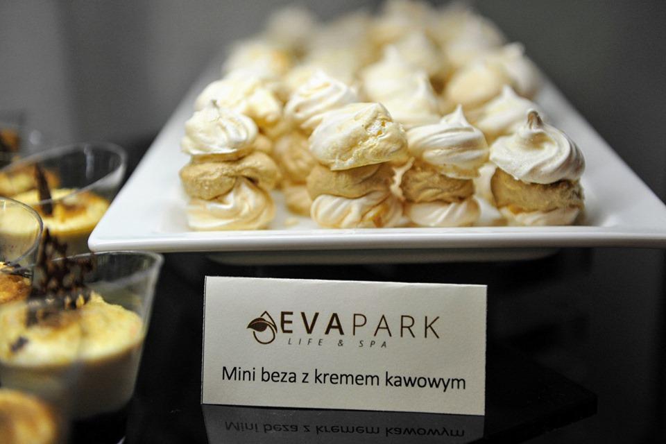 nowa restauracja konstancin jeziorna  16 - Uroczyste otwarcie restauracji w EVA Park Life & SPA