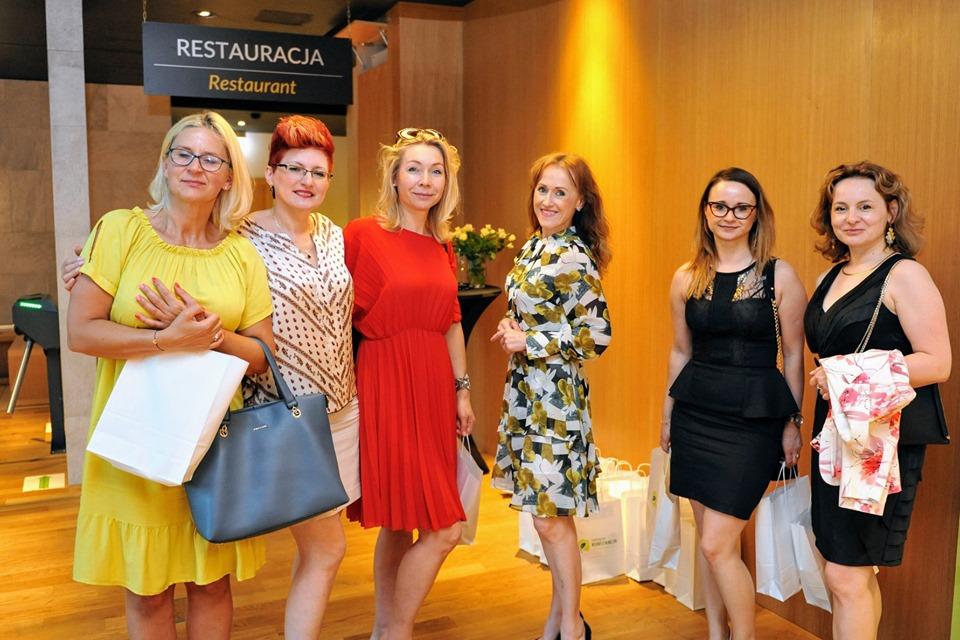 nowa restauracja konstancin jeziorna  18 - Uroczyste otwarcie restauracji w EVA Park Life & SPA