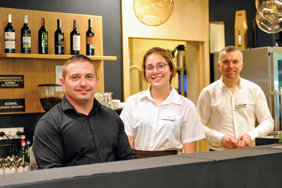 nowa restauracja konstancin jeziorna  6 - Uroczyste otwarcie restauracji w EVA Park Life & SPA