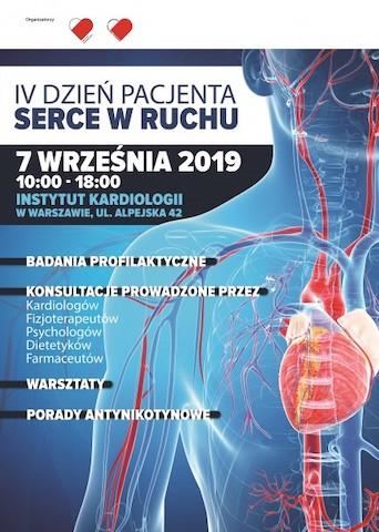 rehabilitacja kardiologiczna