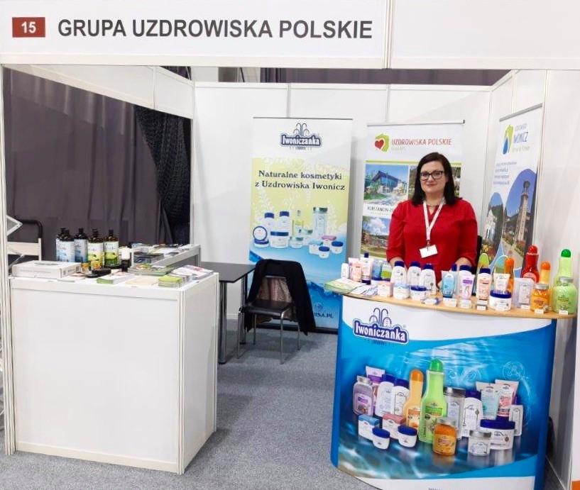 targi na zdrowie Krakow 1 - Targi na Zdrowie za nami