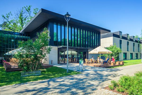 eva park w konstancinie - Od 4 maja zapraszamy na pobyt w EVA Park Life & SPA
