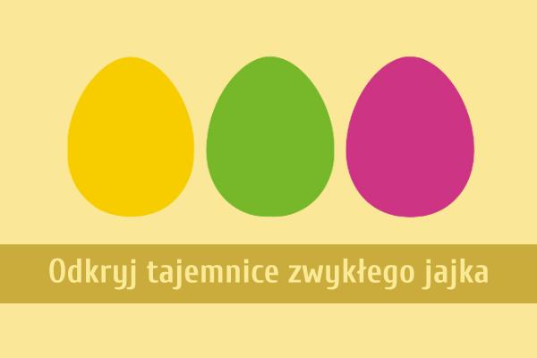 jajko a dieta - Wielkanocny temat: jajko wraca do łask!
