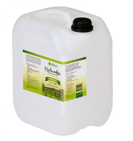 solanka konstancinska - Atopowe zapalenie skóry: czy można stosować kąpiele solankowe?