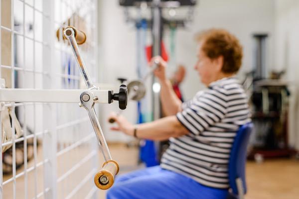 rehabilitacja konstancin 1 - Wznawiamy działalność w zakresie rehabilitacji