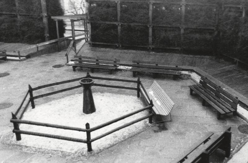 budowa tezni w konstancinie 2 - Archiwalne zdjęcia tężni solankowej - to już 40 lat!