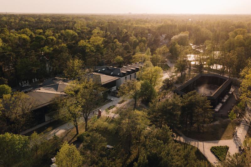 lato w uzdrowisku - Lato w Uzdrowisku: promocje na krótkie i długie pakiety pobytowe