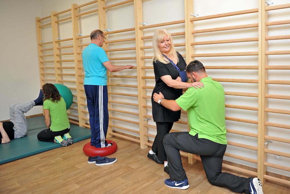 rehabilitacja narządu ruchu