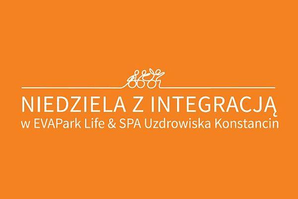 niedziela z integracja - 29 sierpnia spotkanie osób niepełnosprawnych z ekspertami. Zapraszamy!